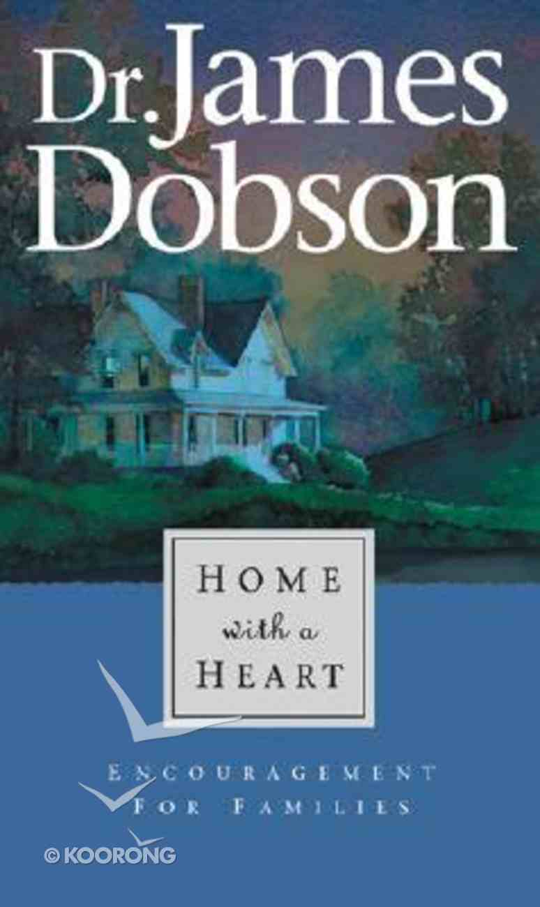 Home With a Heart Paperback