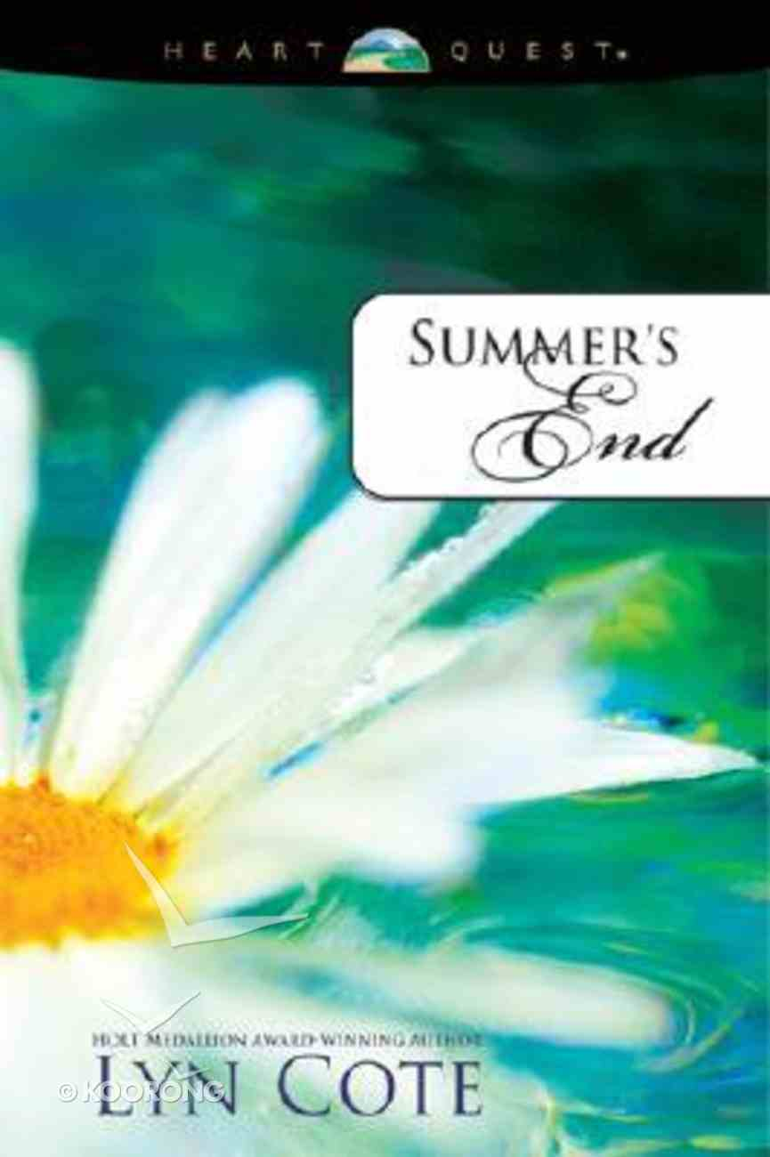 Summer's End (#03 in Northern Intrigue Series) Paperback