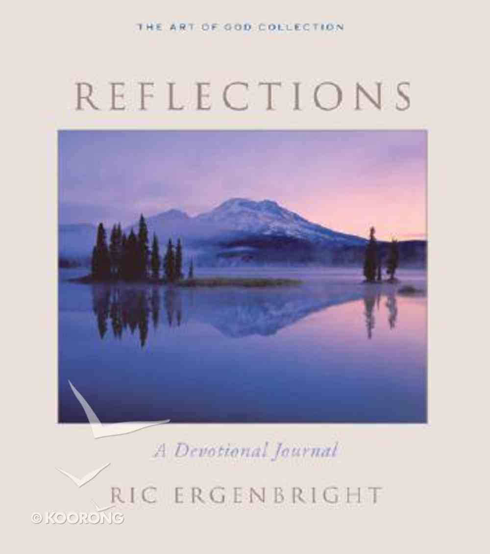 Reflections Hardback