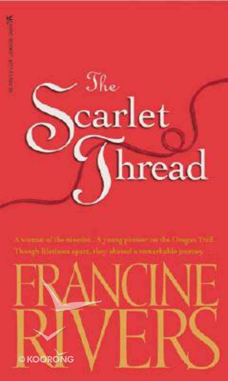 The Scarlet Thread Mass Market