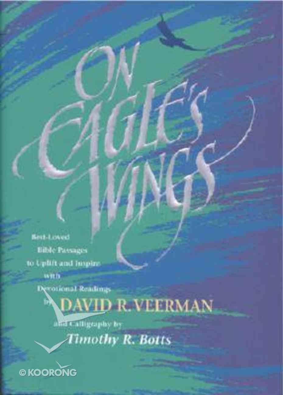 On Eagle's Wings Hardback