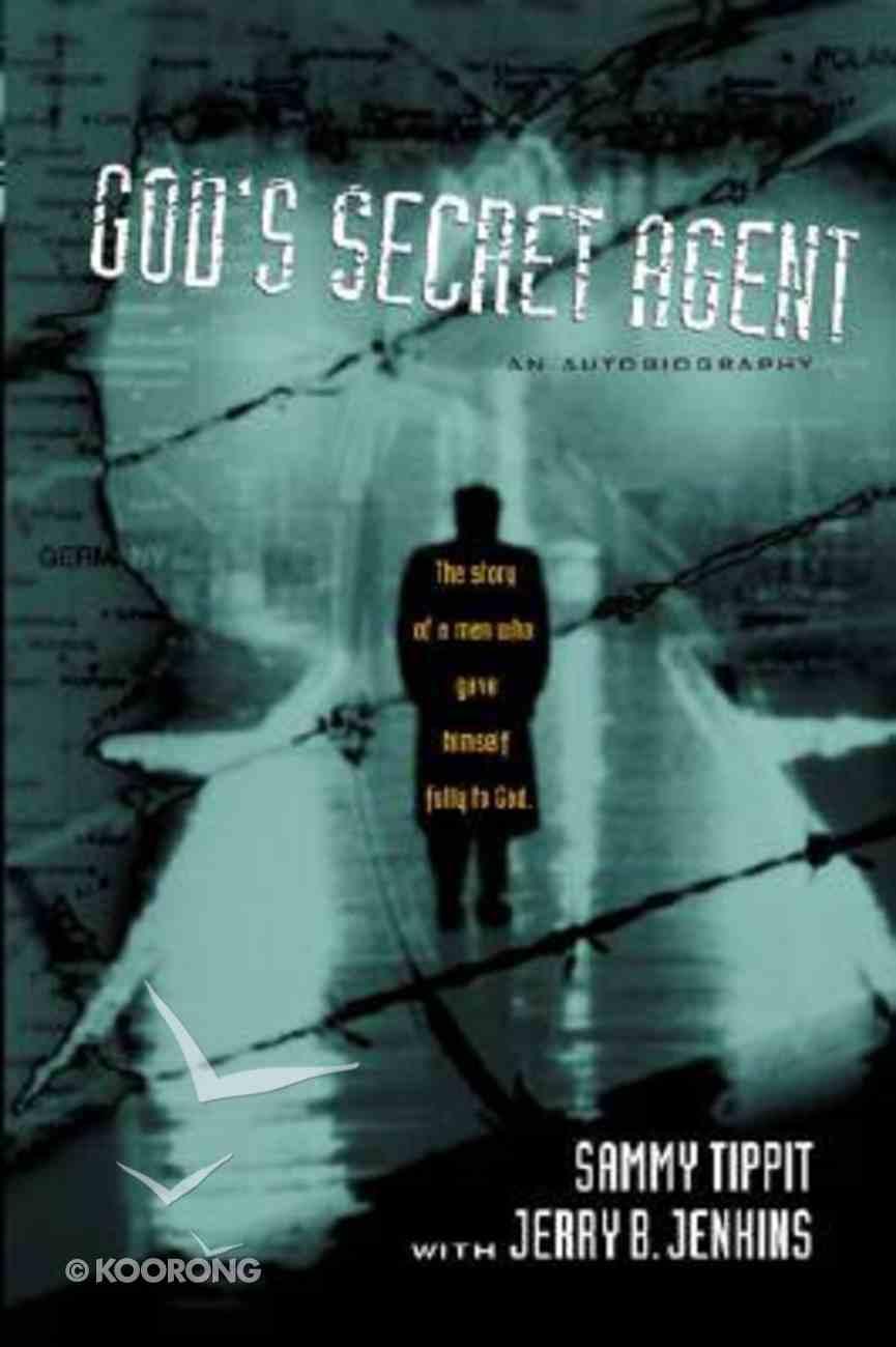 God's Secret Agent Paperback