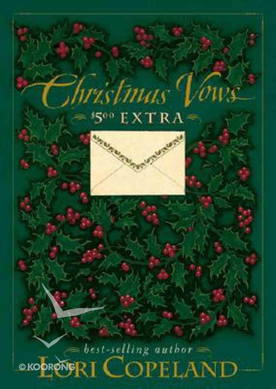 Christmas Vows Hardback