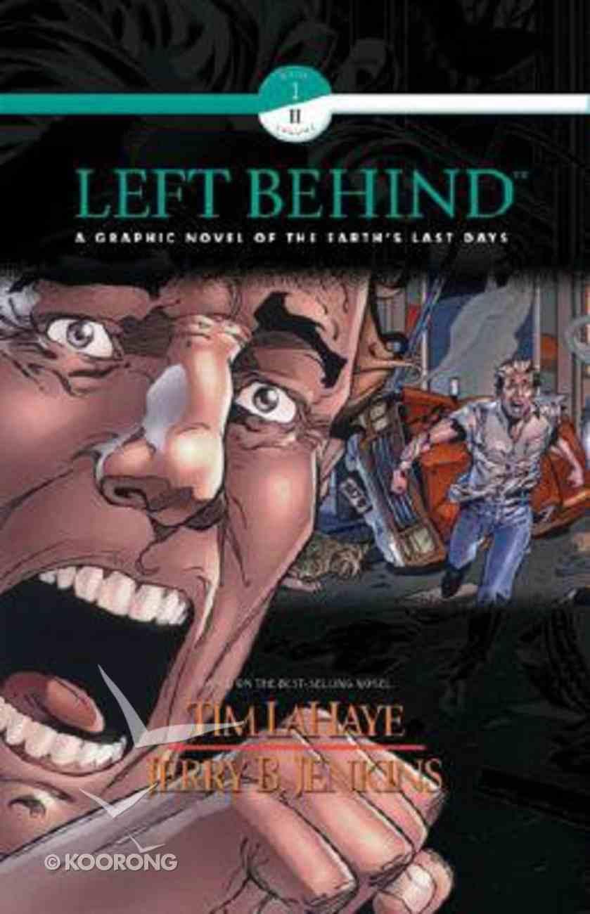 Left Behind Graphic Novel #02 Paperback