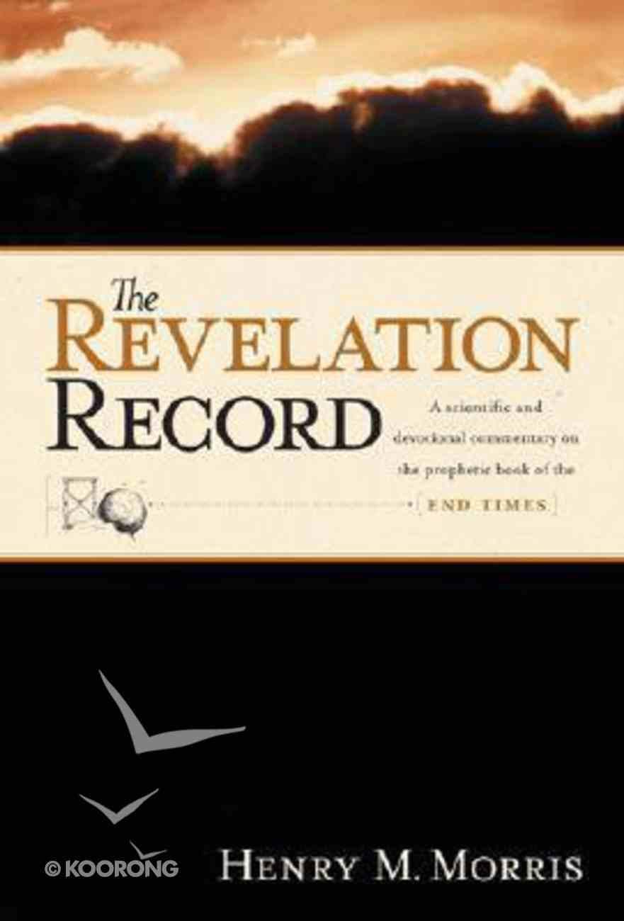 The Revelation Record Hardback