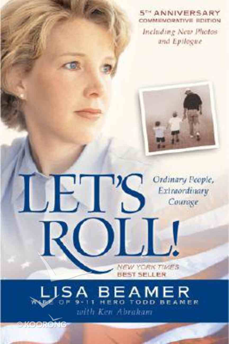 Let's Roll (5th Anniversary Commemorative Edition) Paperback