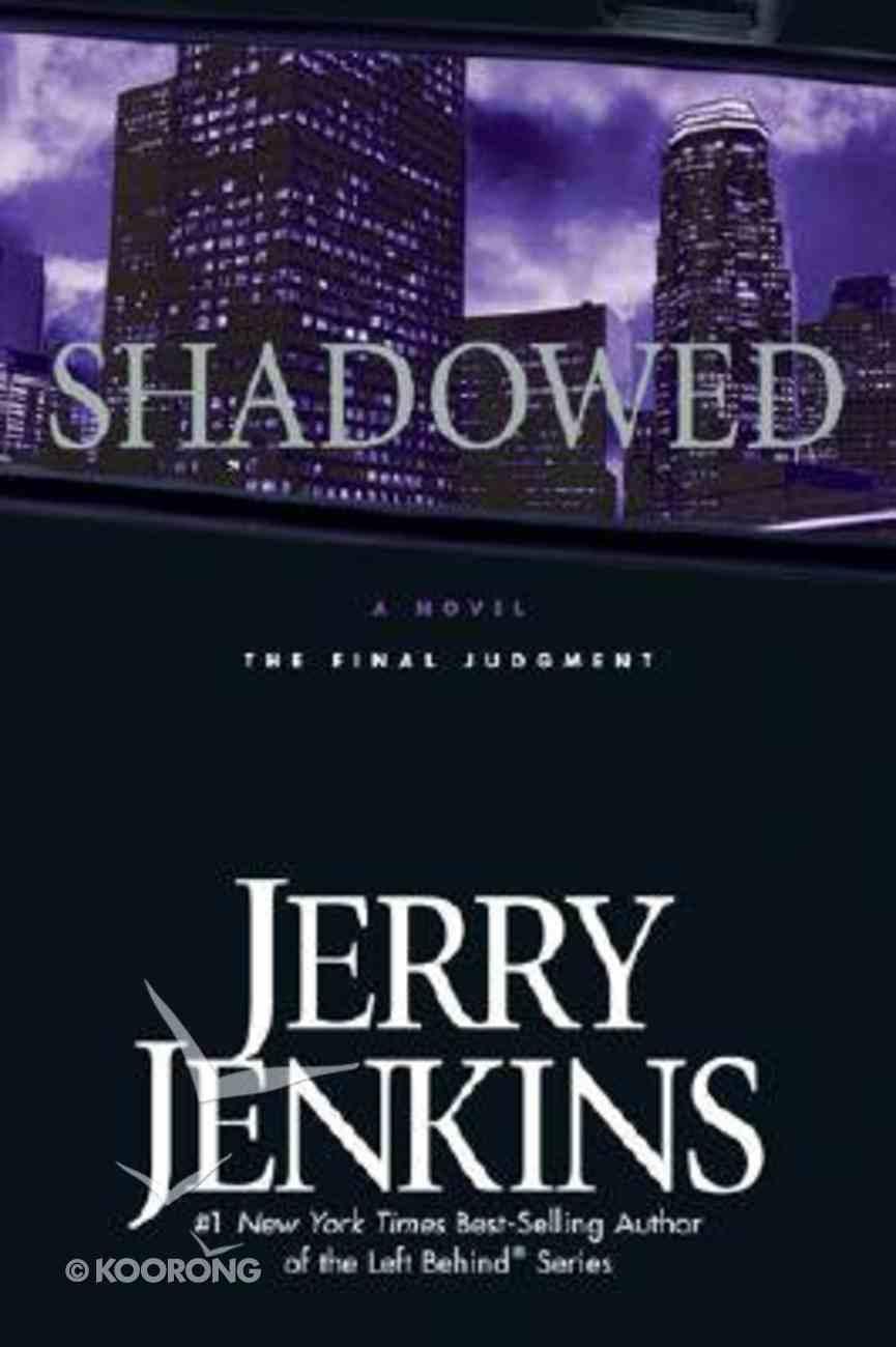 Shadowed (#03 in Underground Zealot Series) Paperback