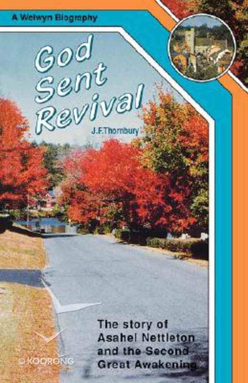 God Sent Revival Paperback