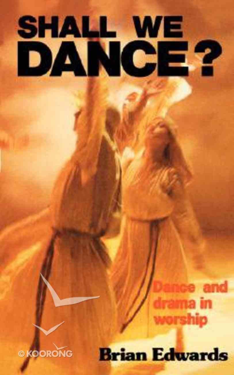 Shall We Dance Paperback