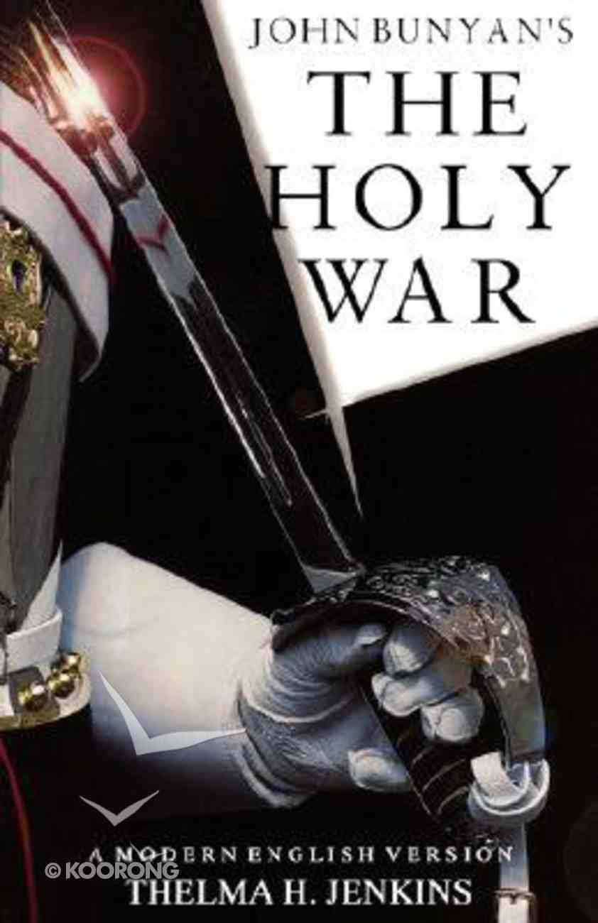 The Holy War Paperback