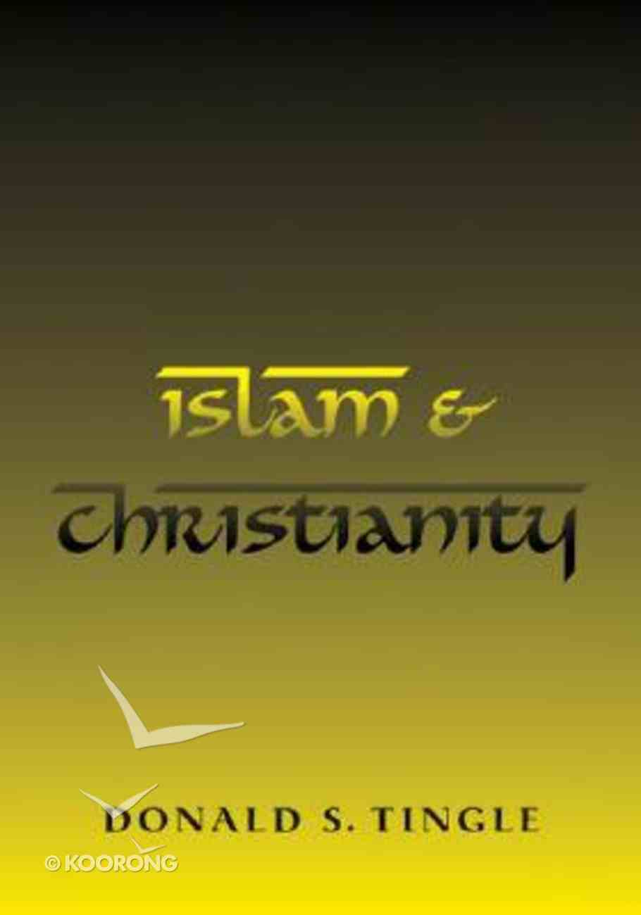 Islam and Christianity Booklet
