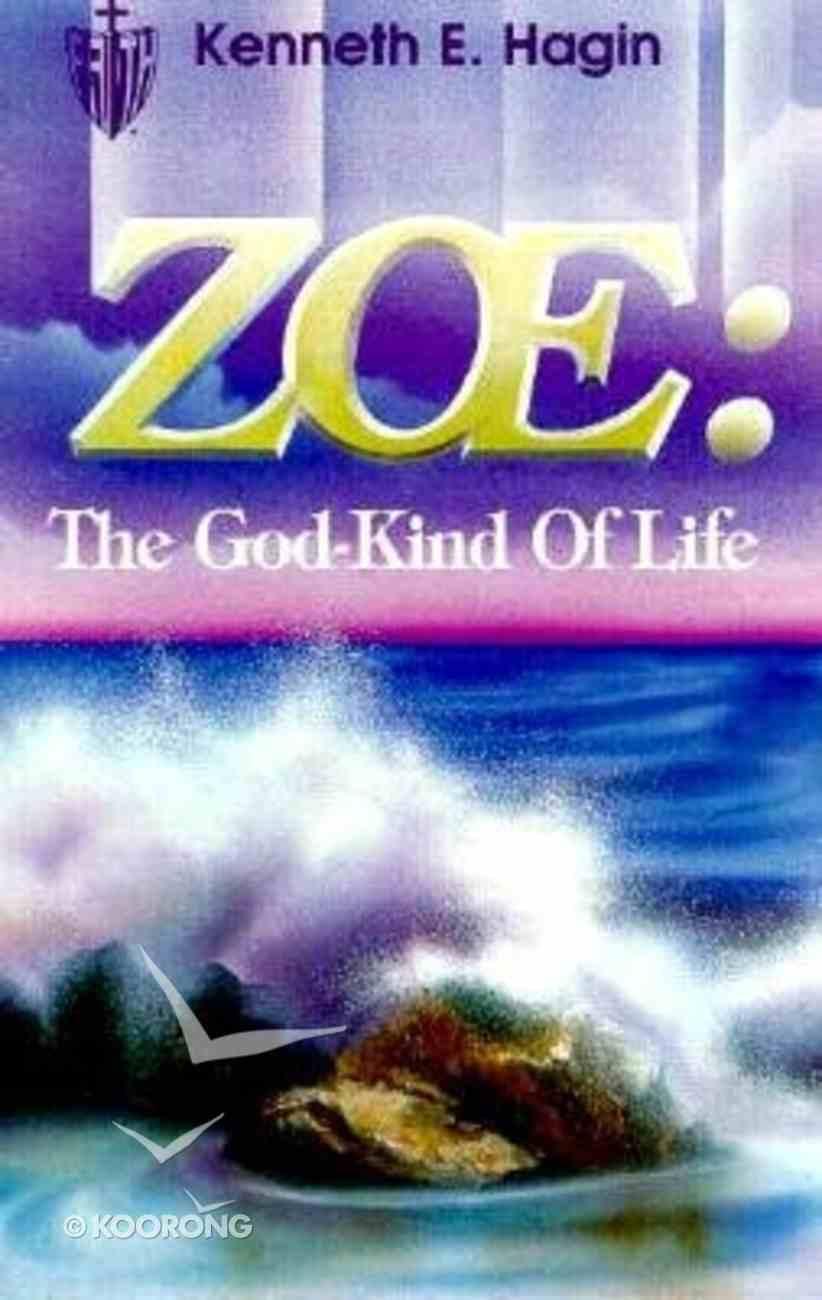 Zoe Paperback