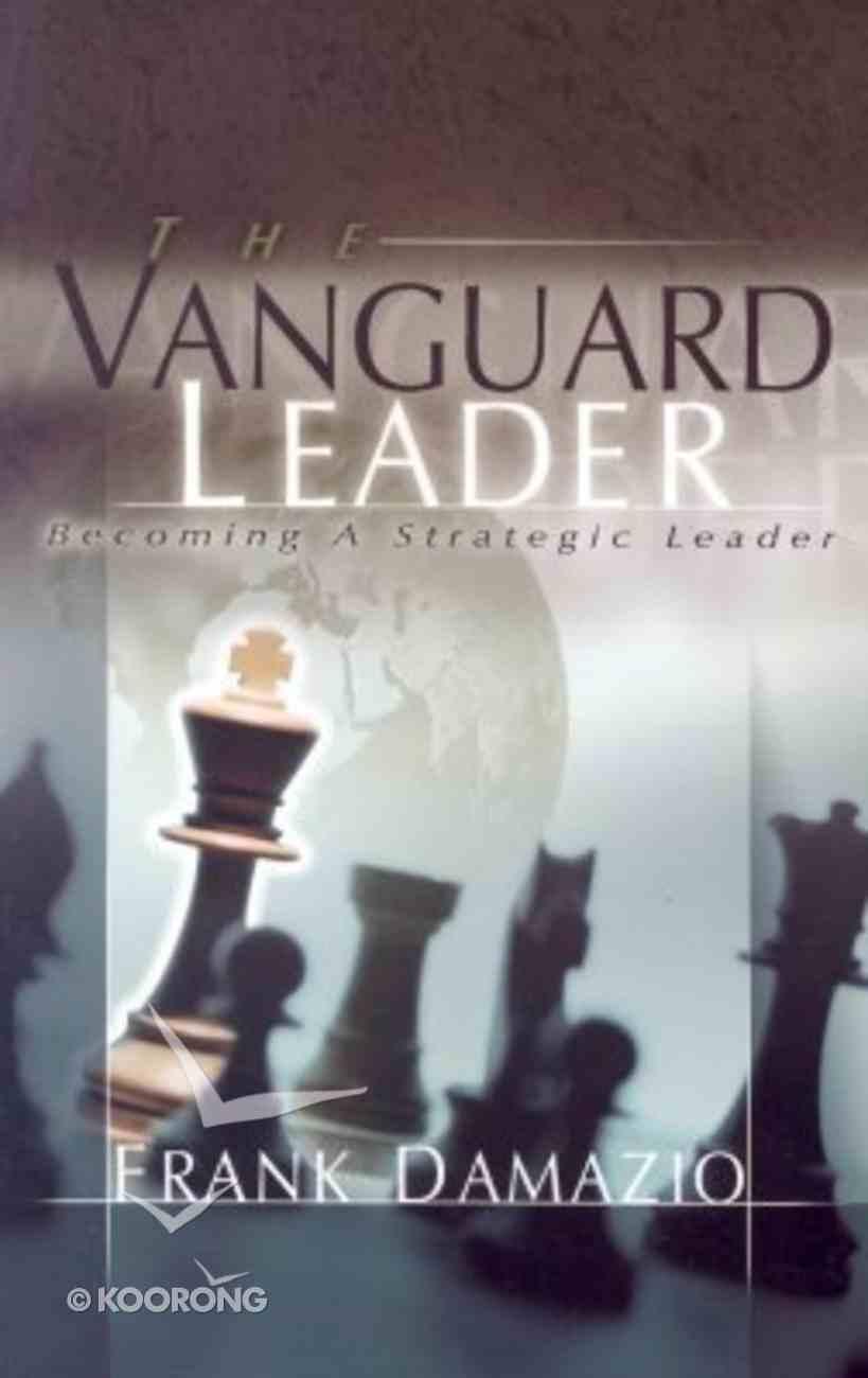 The Vanguard Leader Paperback