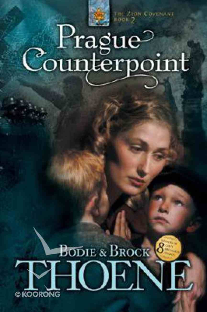 Prague Counterpoint (#2 in Zion Covenant Series) Paperback