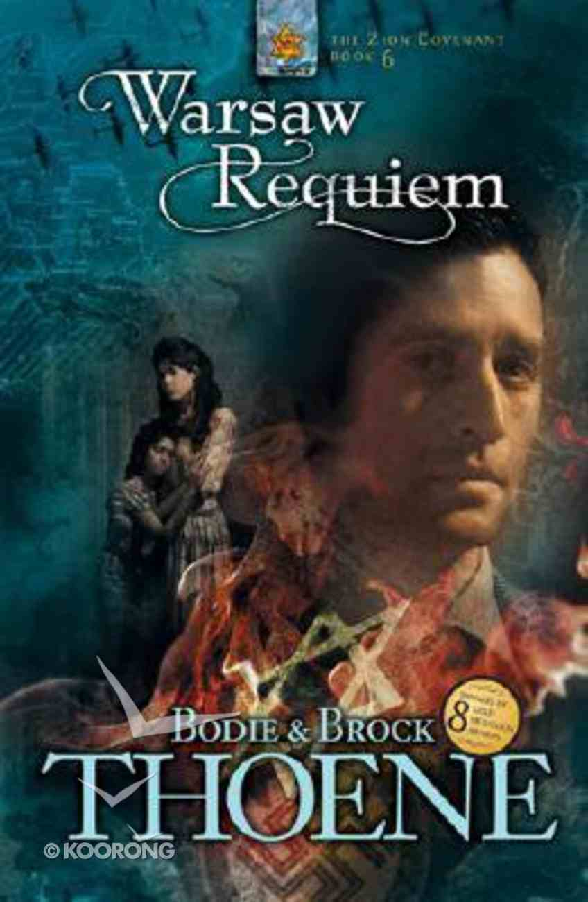 Warsaw Requiem (#06 in Zion Covenant Series) Paperback