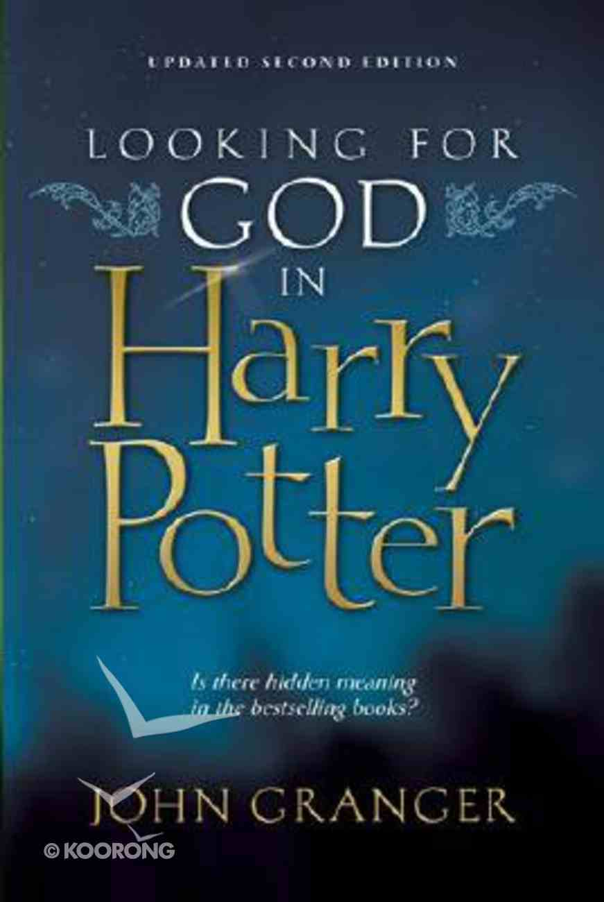 Looking For God in Harry Potter (2nd Edition) Paperback