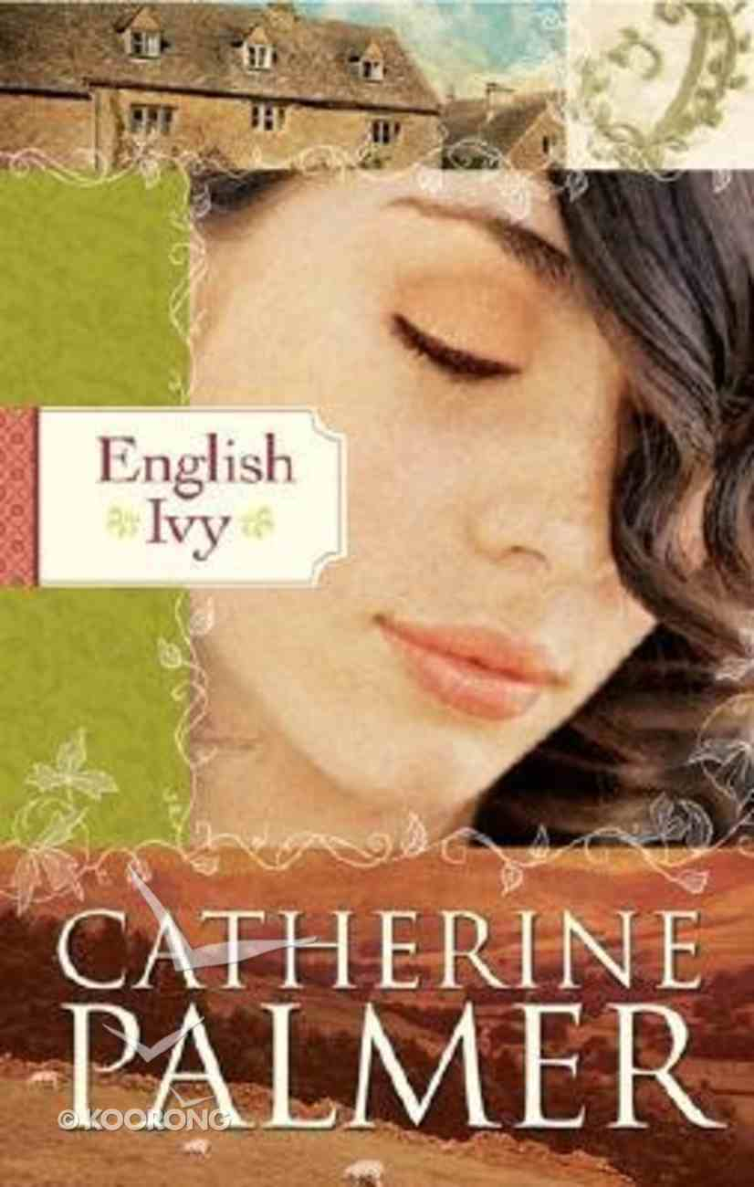 English Ivy (Repackaged) (#01 in English Ivy Series) Paperback