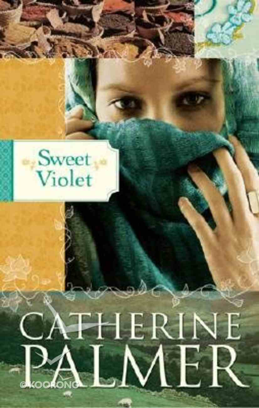 Sweet Violet (#03 in English Ivy Series) Paperback