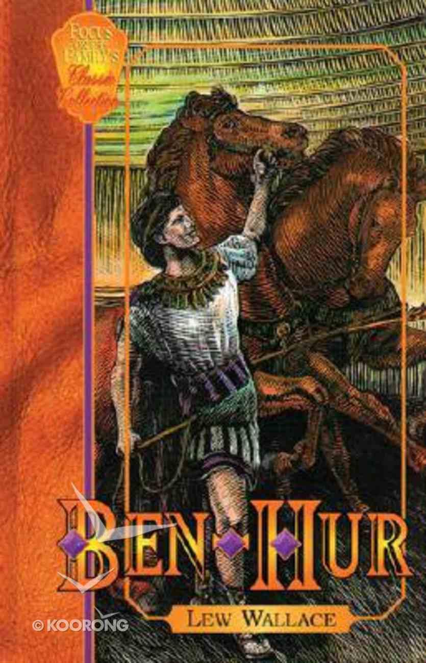 Ben Hur (Classic Collection Series) Hardback