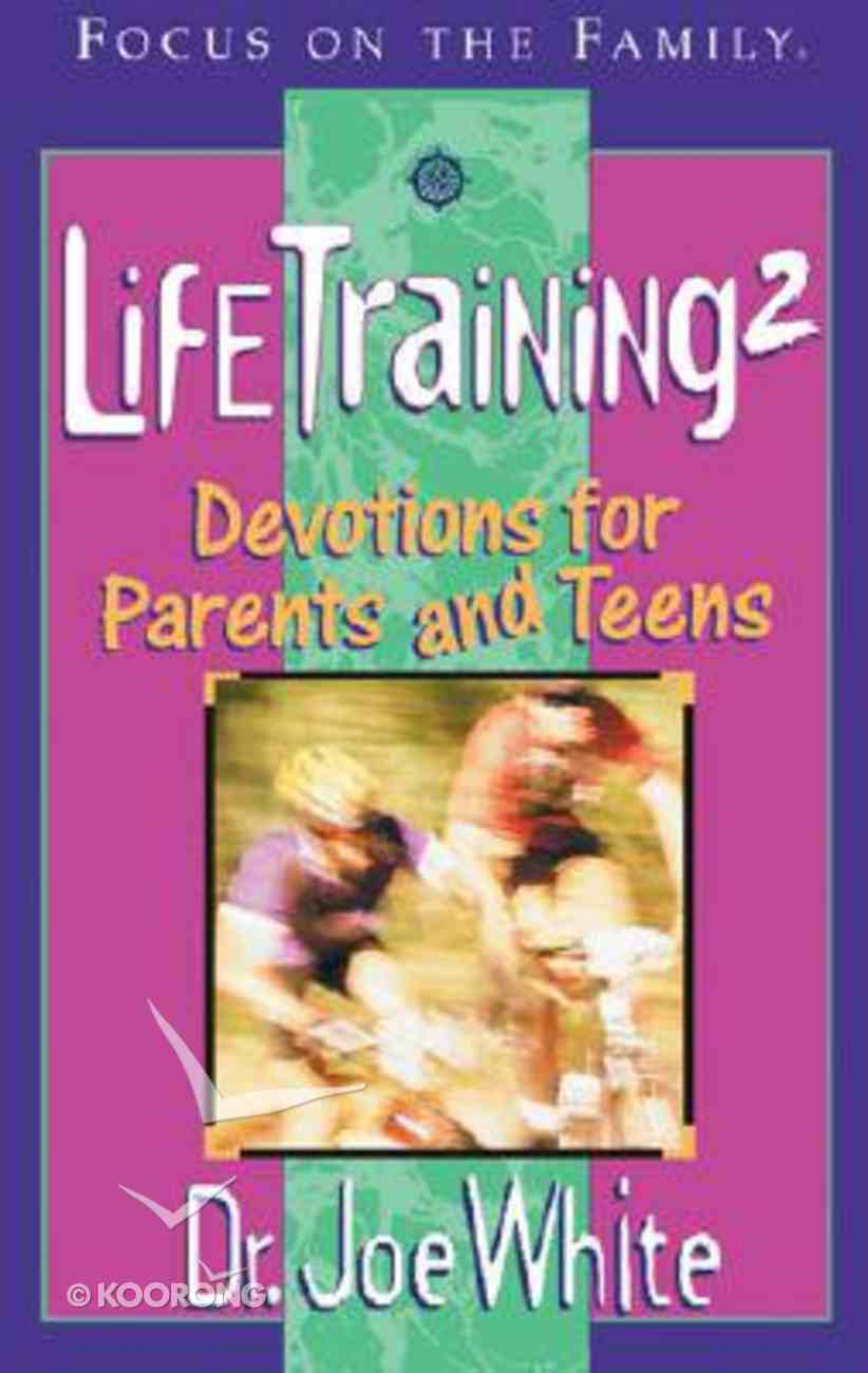 Life Training (Vol 2) Hardback