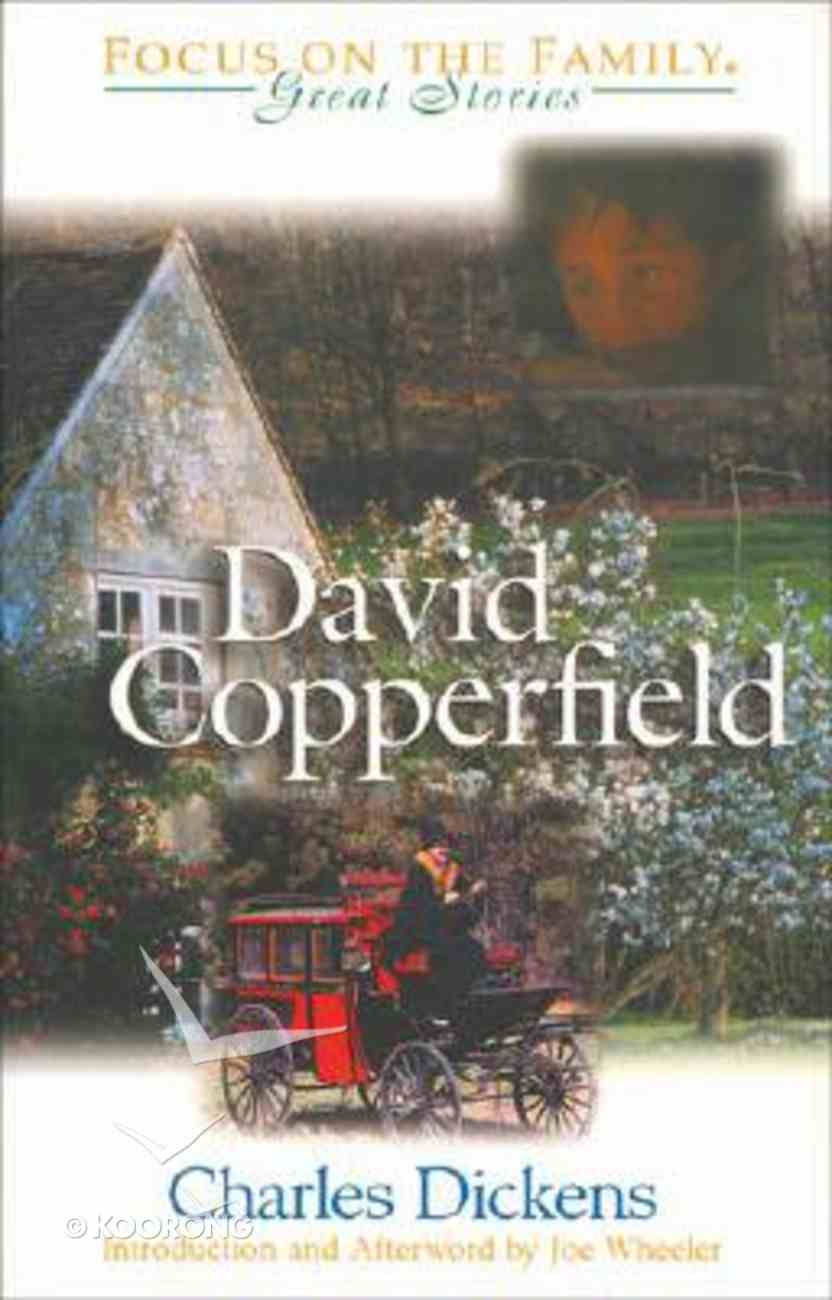 David Copperfield (Great Stories Series) Paperback