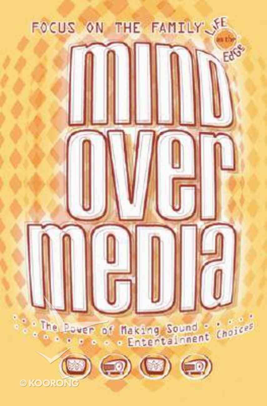 Mind Over Media Paperback
