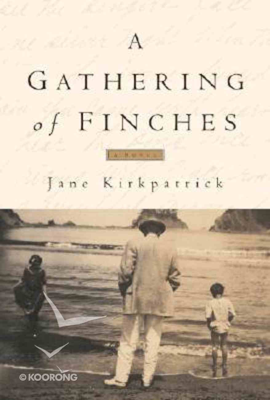 A Gathering of Finches (#03 in Dreamcatcher Series) Paperback