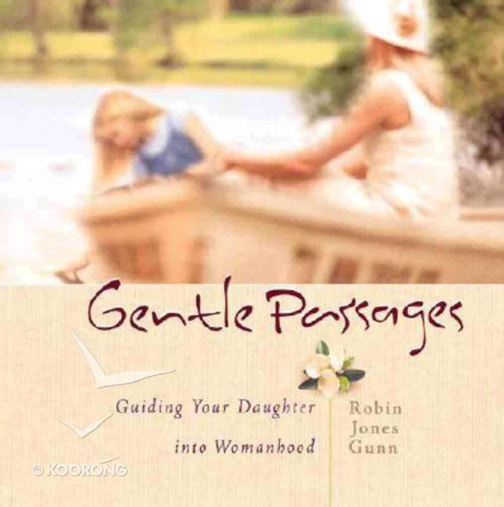 Gentle Passages Hardback