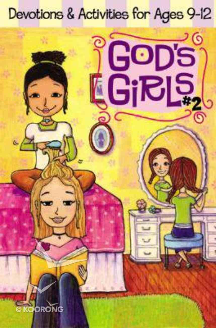 God's Girls #02 (2004) Spiral