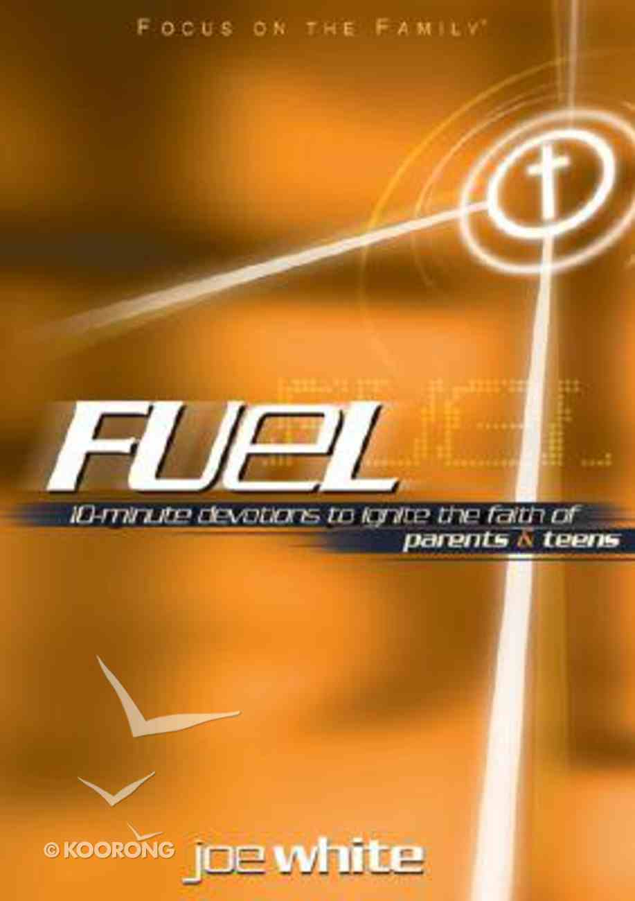 Fuel Paperback