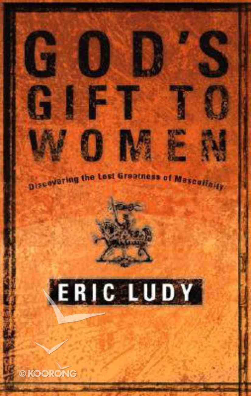 God's Gift to Women Paperback