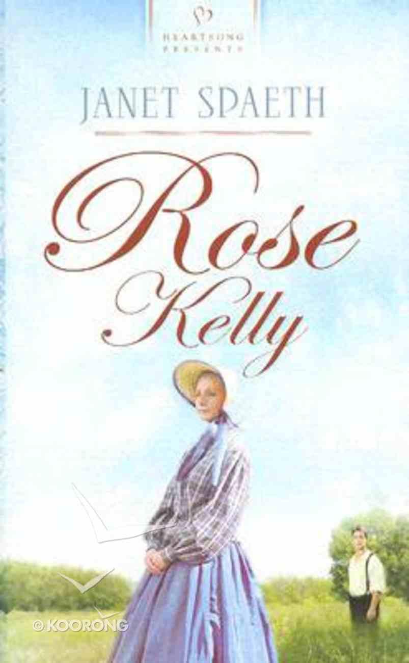 Rose Kelly Paperback