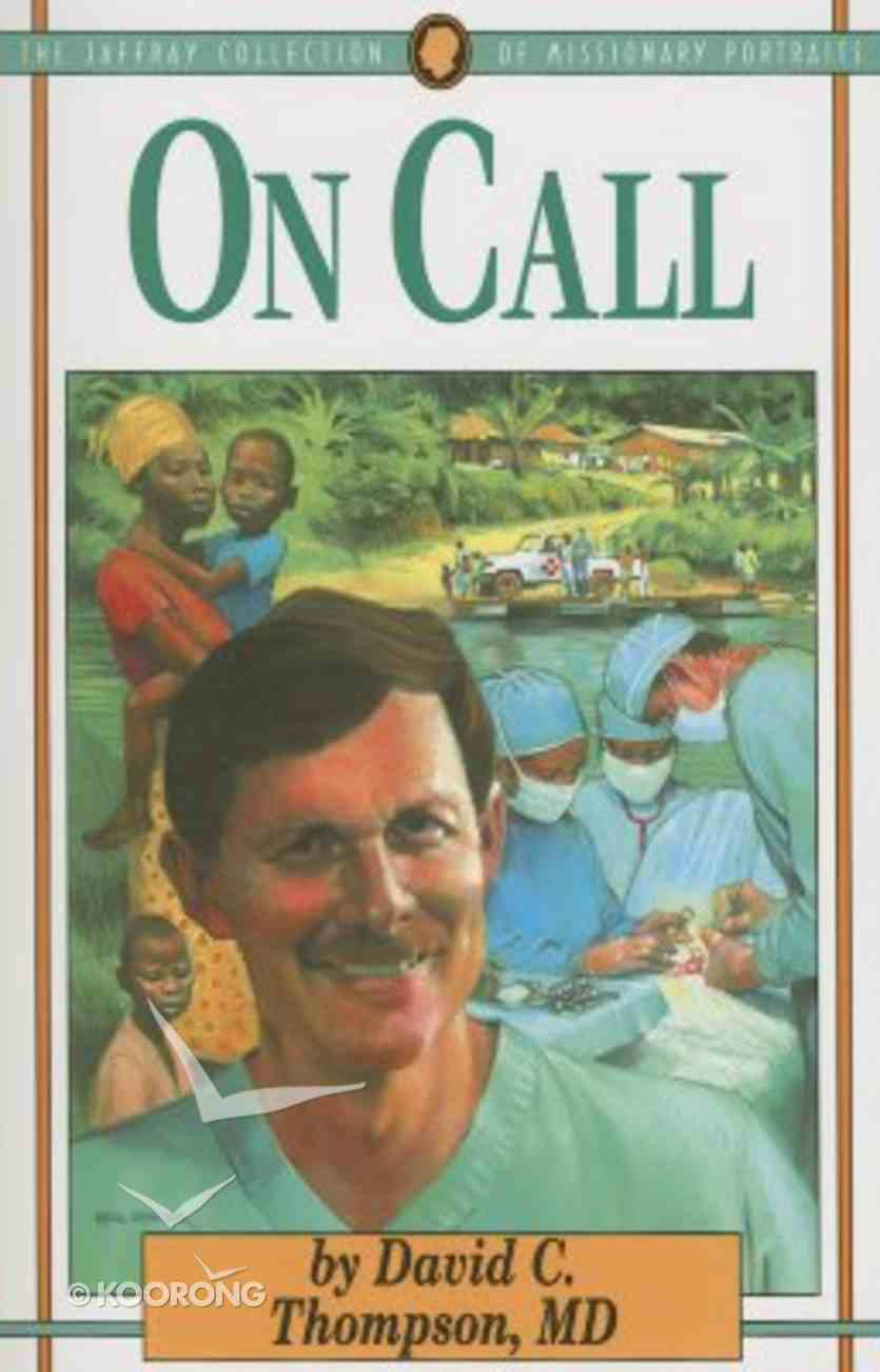 On Call Paperback