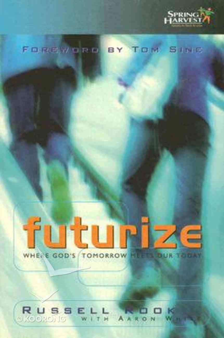 Futurize Paperback