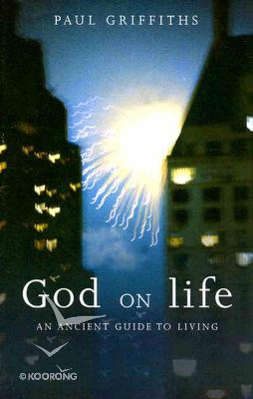 God on Life Paperback