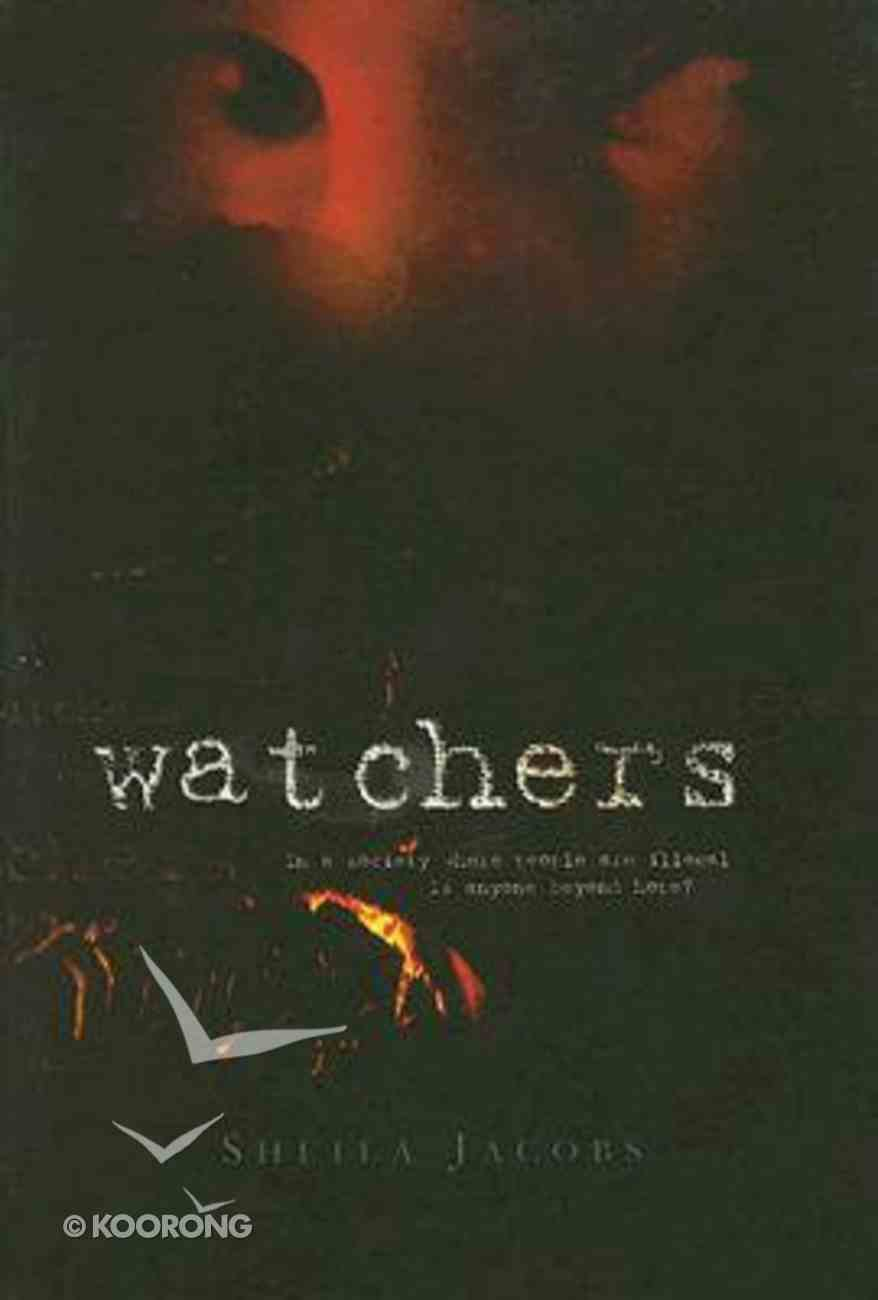 Watchers Paperback