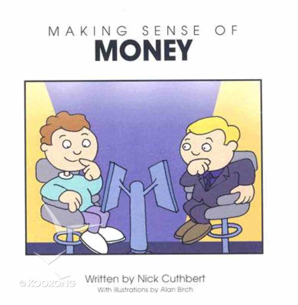 Making Sense of Money Paperback