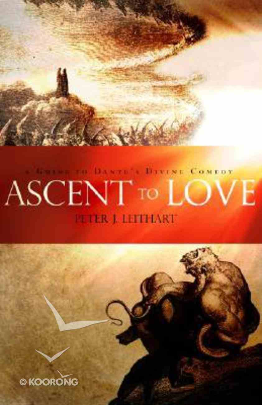 Ascent to Love Paperback