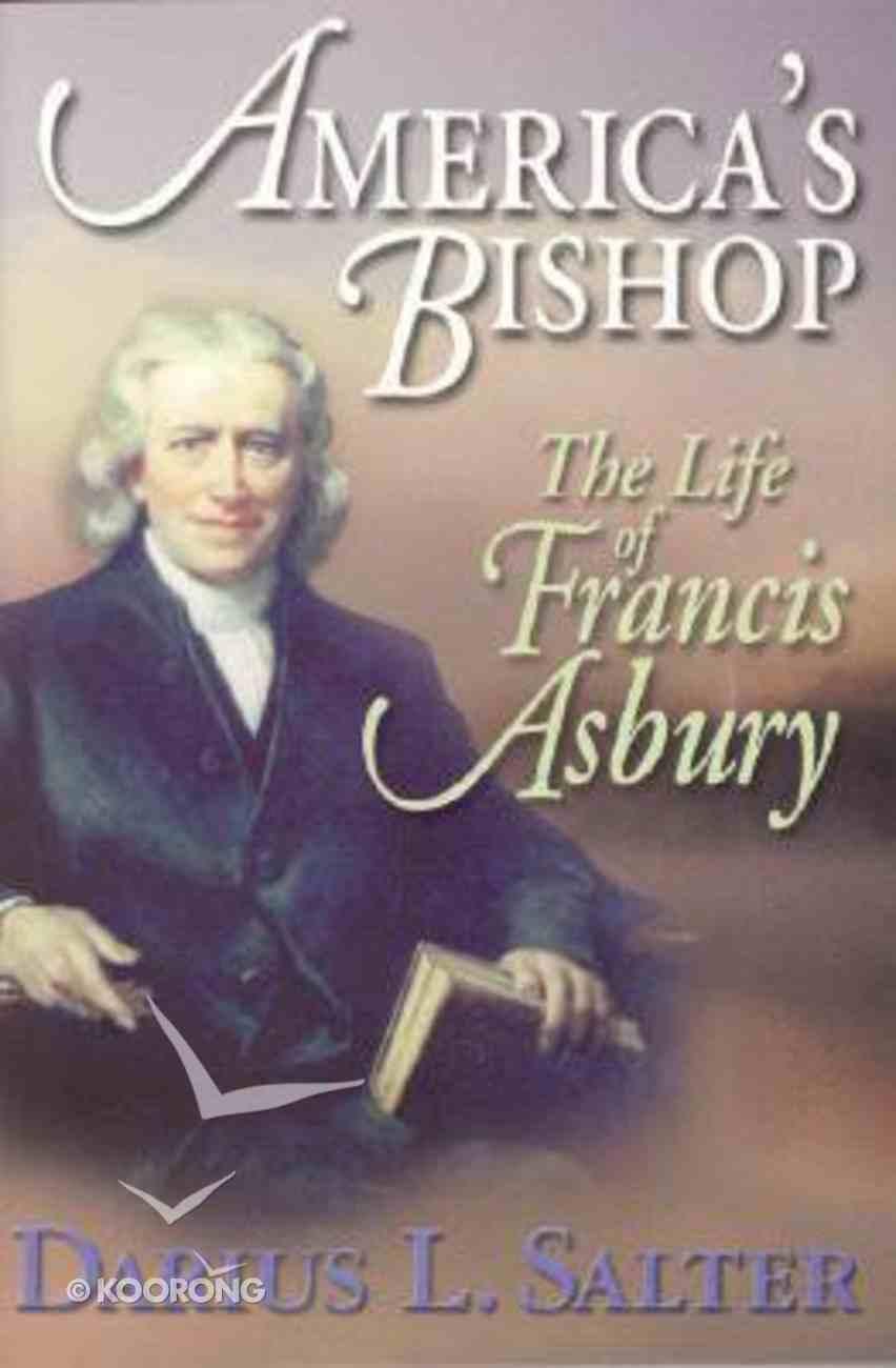 America's Bishop Paperback