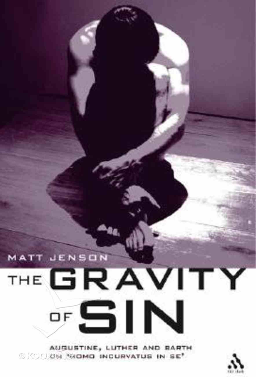 Gravity of Sin Paperback