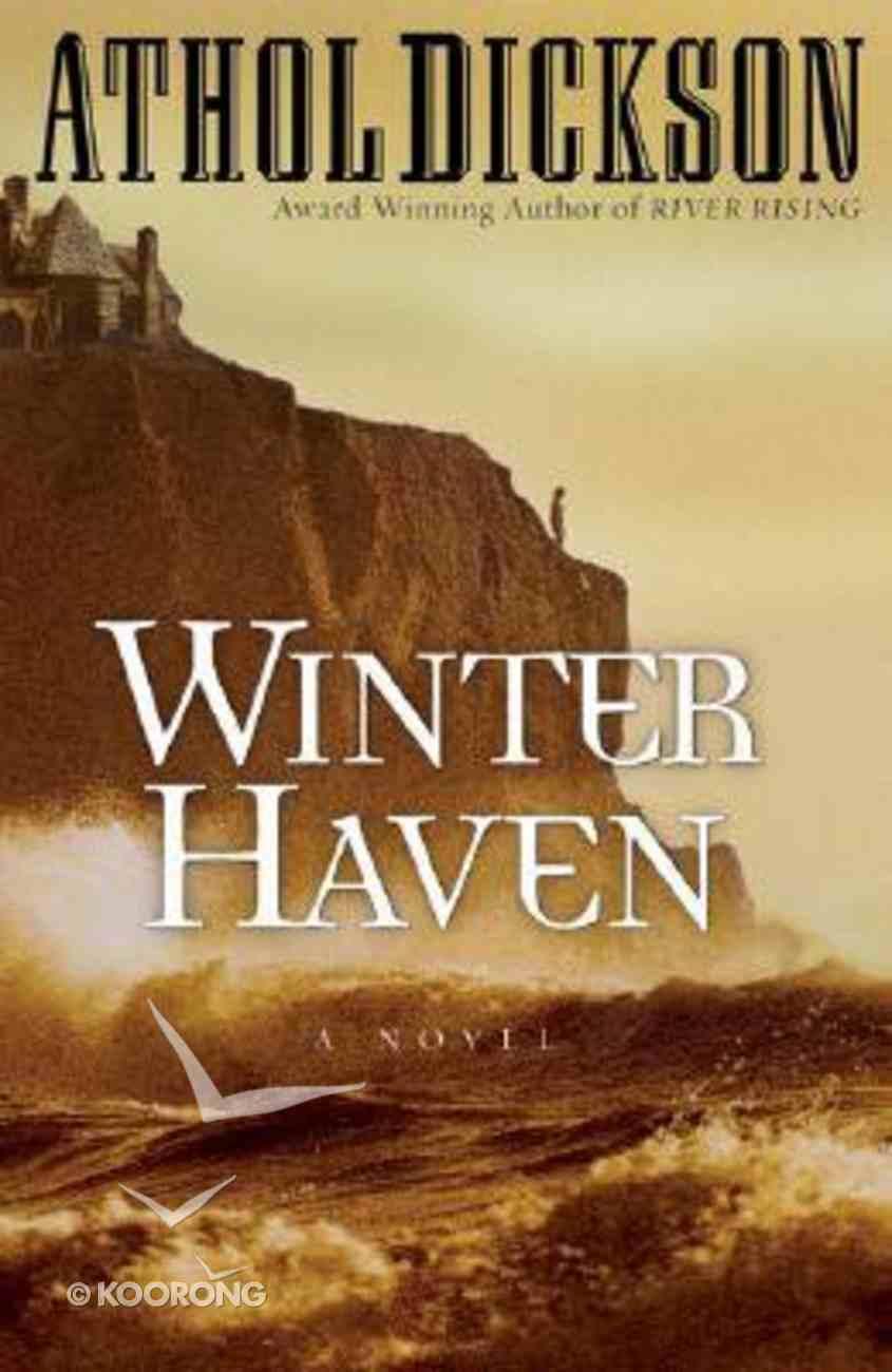 Winter Haven Hardback