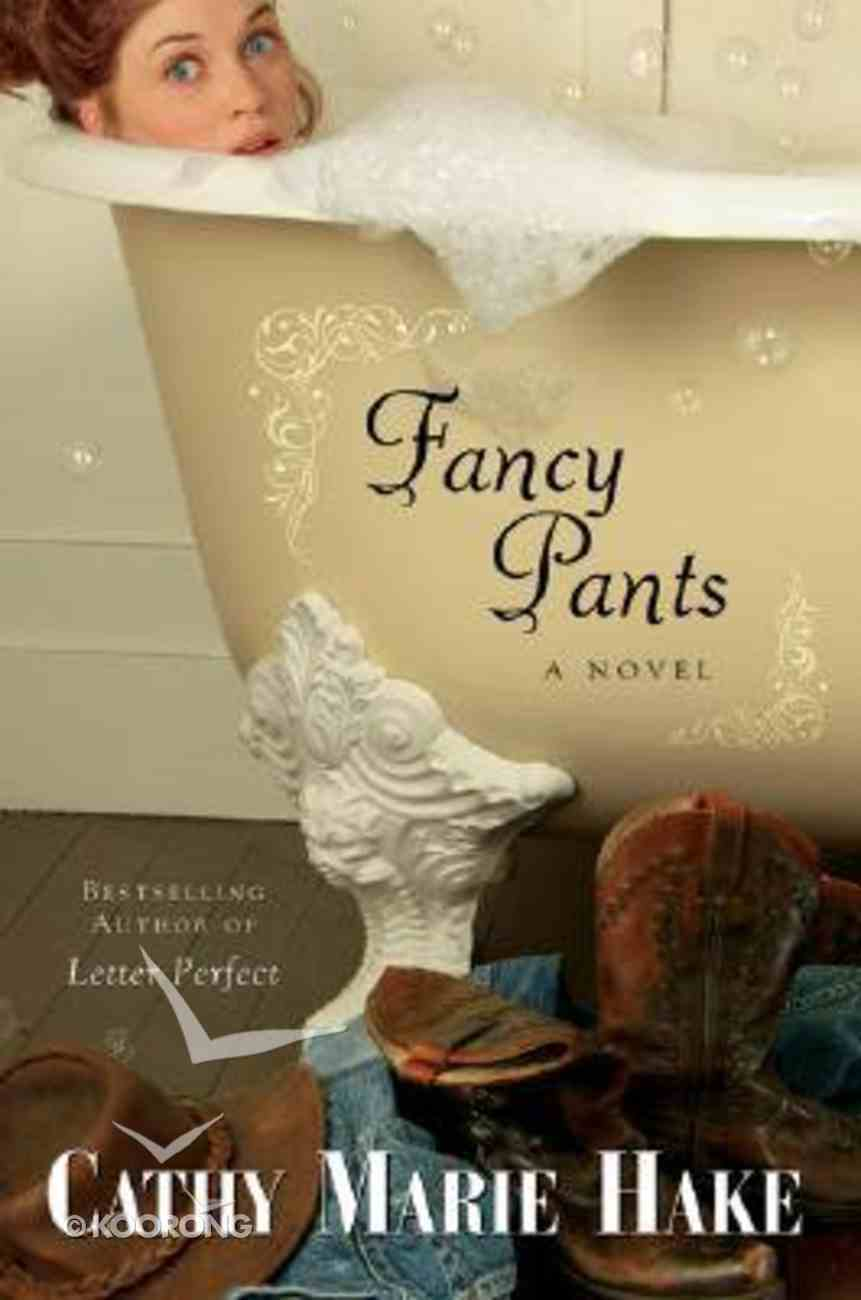 Fancy Pants Paperback