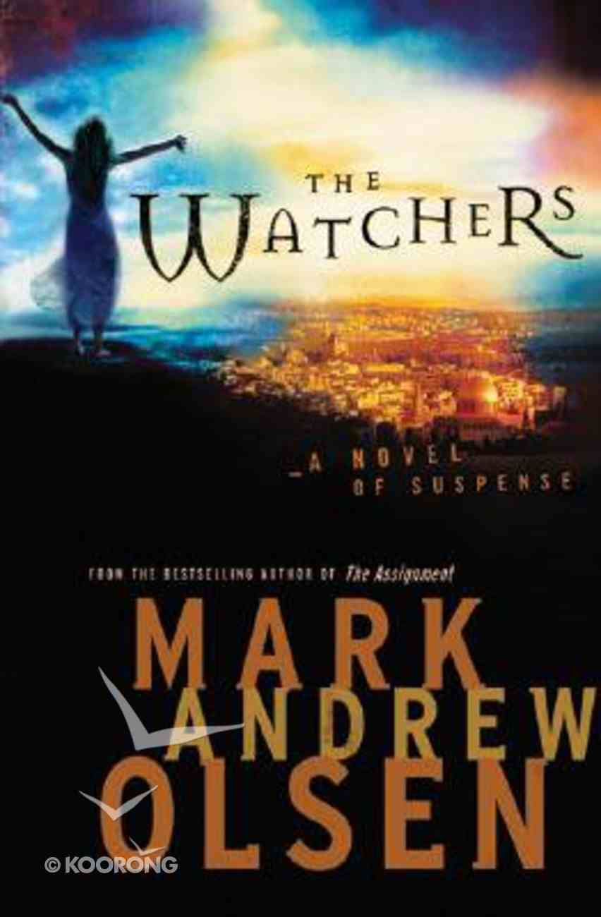 The Watchers Paperback