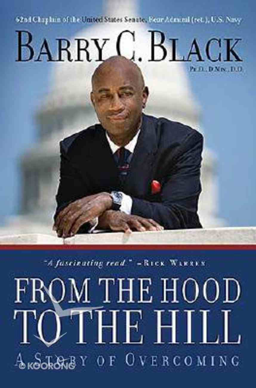 From the Hood to the Hill Paperback