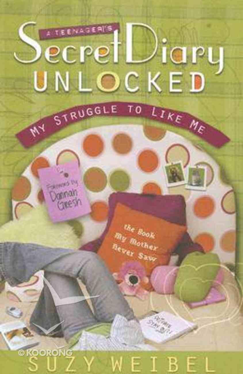 Secret Diary Unlocked Paperback