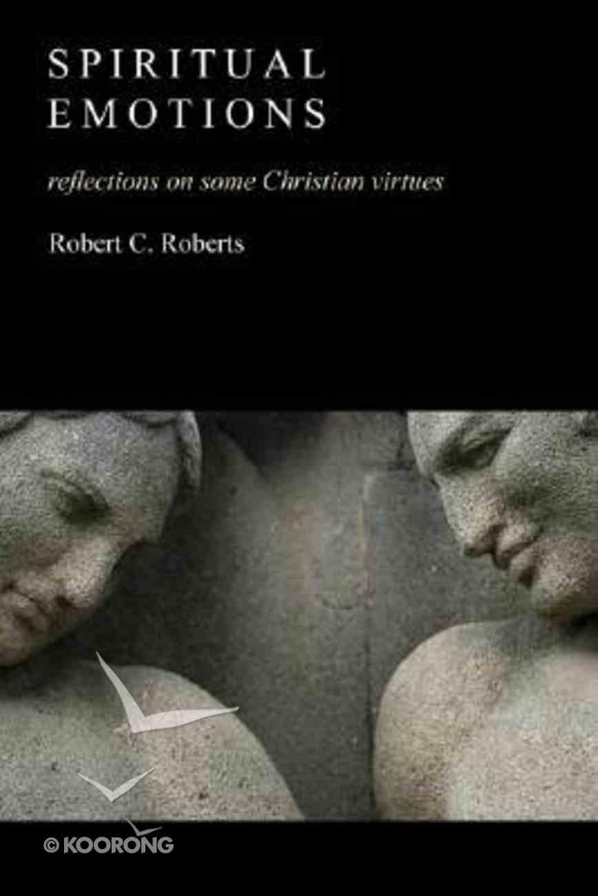 Spiritual Emotions Paperback