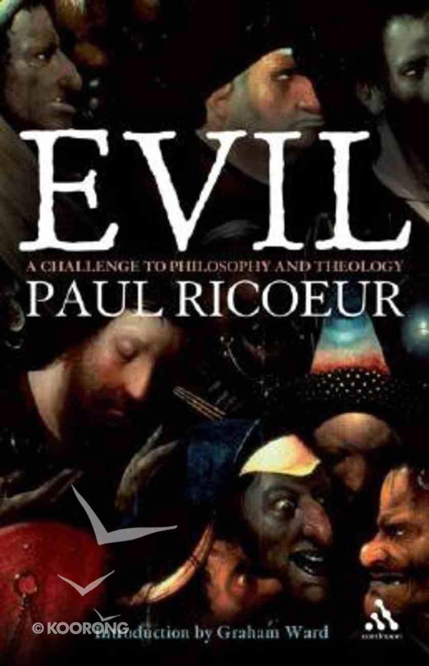 Evil Paperback