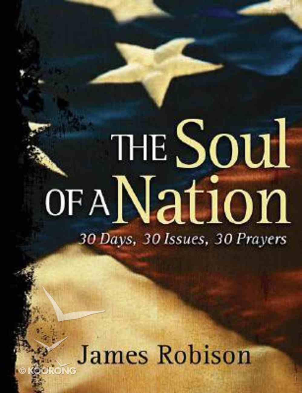 Soul of a Nation Paperback
