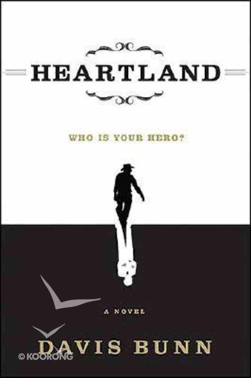 Heartland Paperback