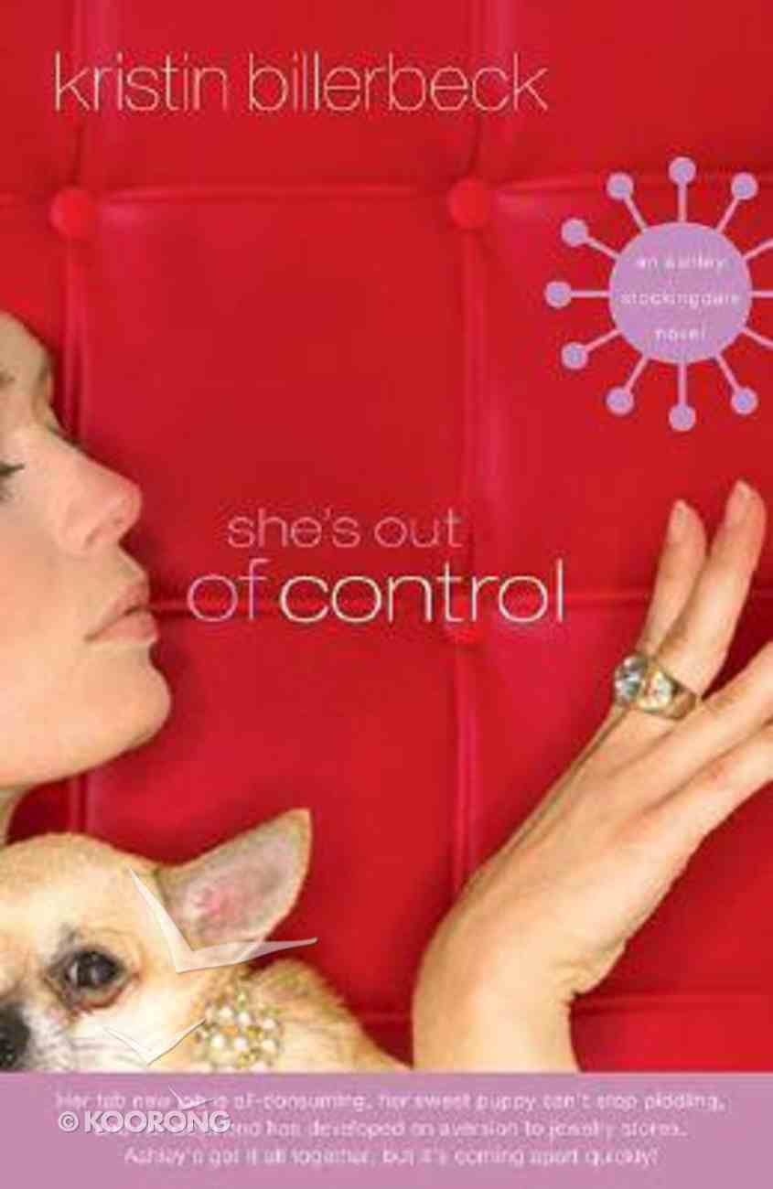 She's Out of Control Paperback